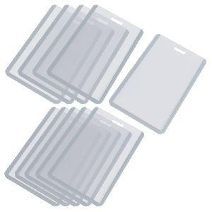 Soft Id Card Holders