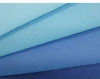 Laminated woven fabric