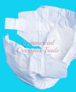 Disposable Diapers (Babies / Adults)