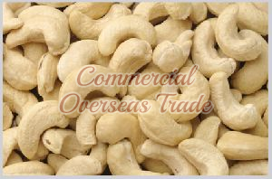 Processed Cashew Nuts