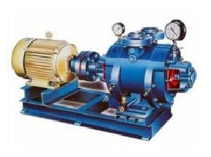Single Stage Watering Vacuum Pump