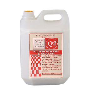 Quartz Q2 Floor Polish And Sealer