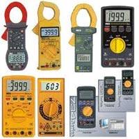 Measurement Instruments, Analysis Instruments
