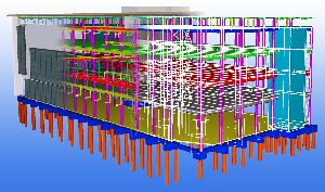Structural Engineering Design Services