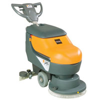 Taski Swingo 450E Automatic Scrubber Drier