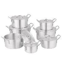 Aluminium Kitchenware