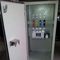 Changeover Switch Panel