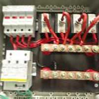 PV Array Junction Box/DCDB/ACDB