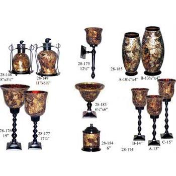 Brass Mosaic Group