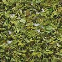 Green Chilli Flakes