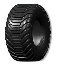 Flotation Implement, Trailer Tyres