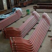 High Pressure Bend Tubes & Tubular Panels