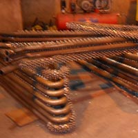 Studded Tubes & Bed Coils