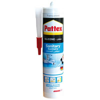 Pattex Sanitary Silicone