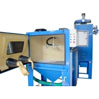 Shoe Mould Cleaning Machine