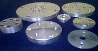 Aluminium Flange Plates