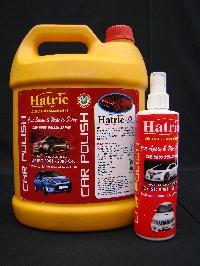 Car Body Polish Spray:
