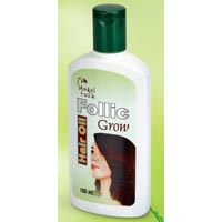 Angel Tuch Follic Grow Herbal Hair Oil