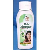 Angel Tuch Herbal Shampoo