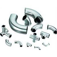 Alloy Steel Buttweld Pipe Fittings