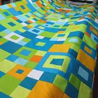 Color Quilts