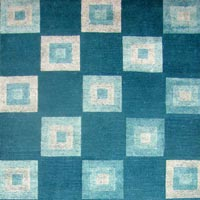 Hand Knotted Woven Rugs