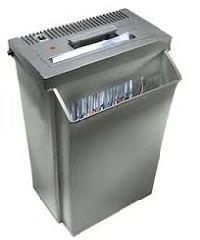 Paper Shredding Machines