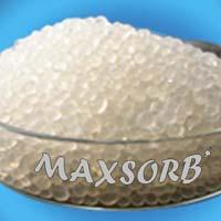 spherical silica gel beads