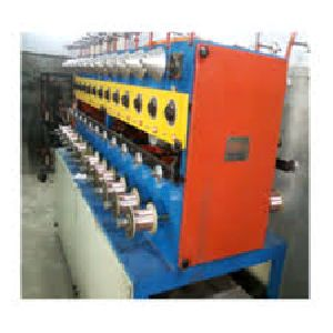 Online Annealing Plant Machine