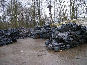 Unvulcanized Tyre Nylon Friction