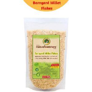 Barnyard Millet Flakes