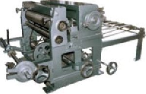 Rotary Shear Reel To Sheet Cutter