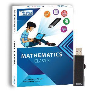 Letstute Math For Class X Cbsepen Drive