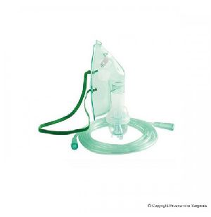 Nebulizer Kit - Manufacturers, Suppliers & Exporters in India
