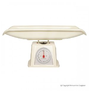 Pan Type Baby Weighing Scales