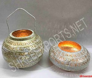 Shr-1073 Candle Holder Set