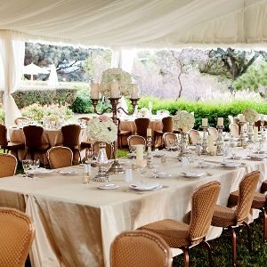 Wedding Dining Tables