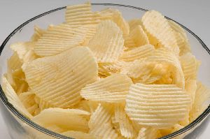 Potato Chips (ruffel)