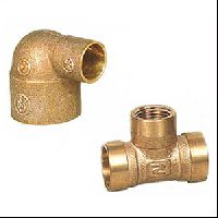 Bronze Pipe Fittings