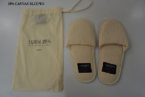 Customized Spa Slippers