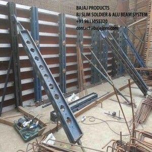 kwikstage scaffolding & Formwork Accessories Manufacturer India