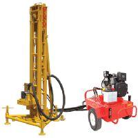 Well Drilling Machine