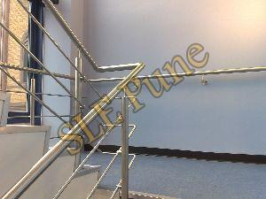 Ss Railing Fabrication Service