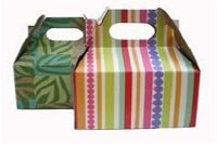 Paper Corrugated Printed Boxes