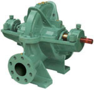 Horizontal Split Casing Pump