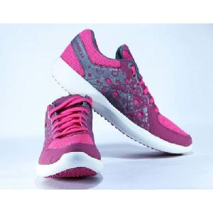 Ladies Walking Sports Shoes
