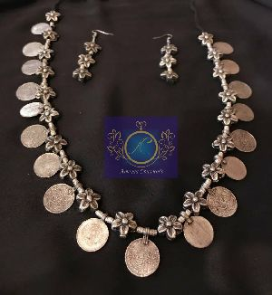 Tribal Necklace Set