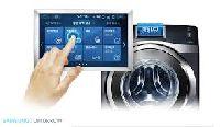 Screen Washing Machine