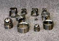 Homogenizer Spare Parts