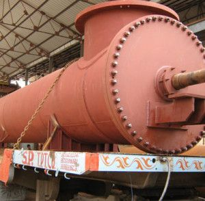 Continuous Digester Machine